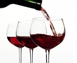 Набор для приготовления красного вина
