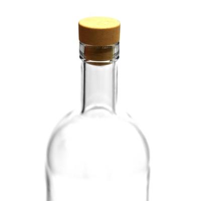 Бутылка Виски Лайт, 1 л./ 8 шт. (пробка в комплекте)