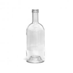 Бутылка Виски Лайт, 1 л./ 8 шт. (без пробки)