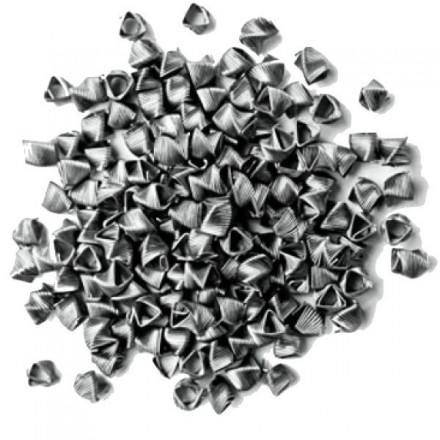 Спирально-призматическая насадка 3.5х3.5мм (0,25мм) нерж. - 100 мл