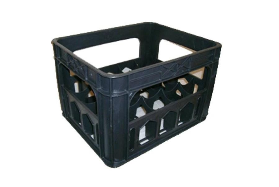 Ящик 412x332x280 для бутылок 0,5 л