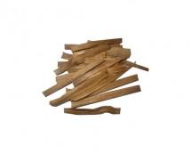 Щепа для настаивания Грецкий орех (брусочки) средний обжиг 100 гр