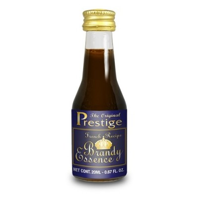 Эссенция Prestige Mild French Brandy (Французский Бренди) 20мл (Швеция)