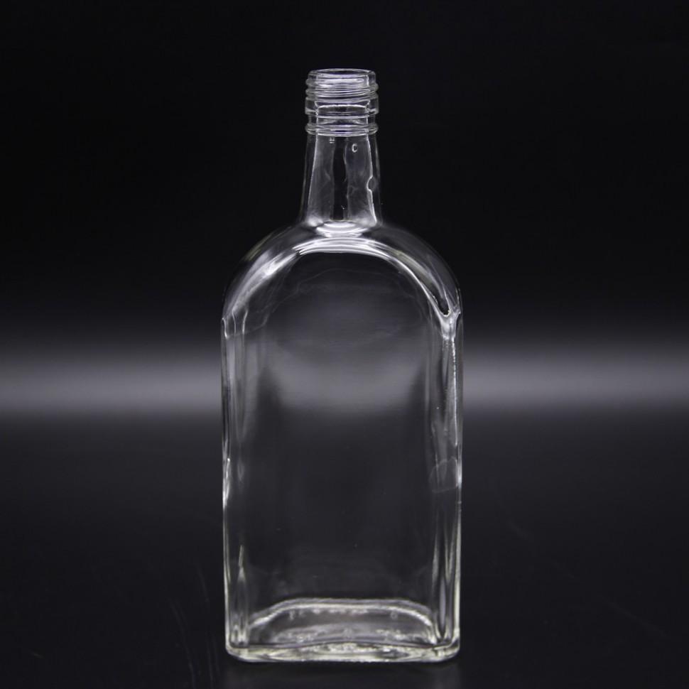 Бутылка 0,5л винтовая МОНАСТЫРСКАЯ (В-28-2-500)