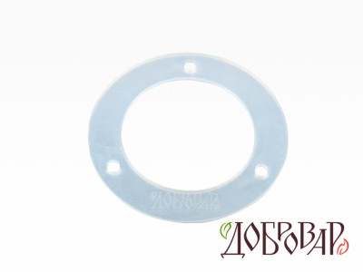 Прокладка для куба с горловиной 8 см (3 шпильки)