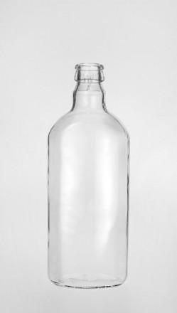 Бутылка «Гуала Водочная» 1 л