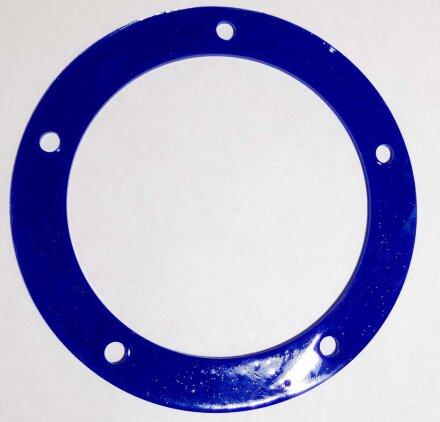 Силиконовая прокладка для бака 5 шпилек; 160 мм