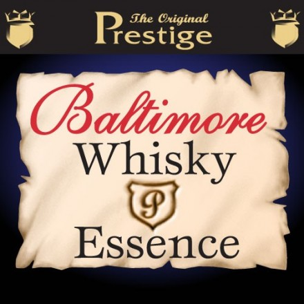 Эссенция Prestige UP Baltimore Whisky 20мл (Швеция)