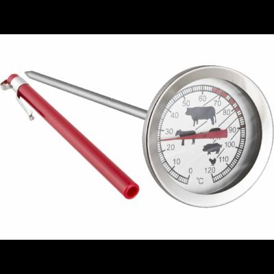 Термометр для запекания мяса 0°C+120°C