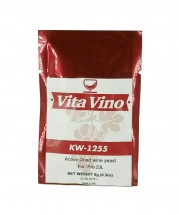 Дрожжи винные Vita Vino KW-1255, 8 гр
