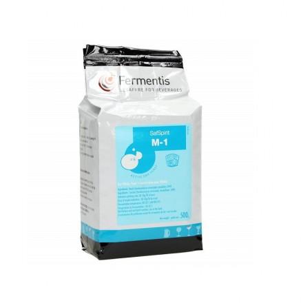 Дрожжи спиртовые для виски SafSpirit M-1 (Malt) 500 г