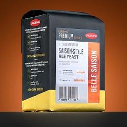 Дрожжи пивные Belle Saison Belgian-Style Ale Yeast 0,5 кг