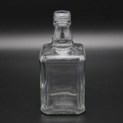 """Бутылка 0,5л """"ВИСКИ"""""""