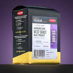 Дрожжи пивные BRY-97 American West Coast Ale Yeast 0,5 кг