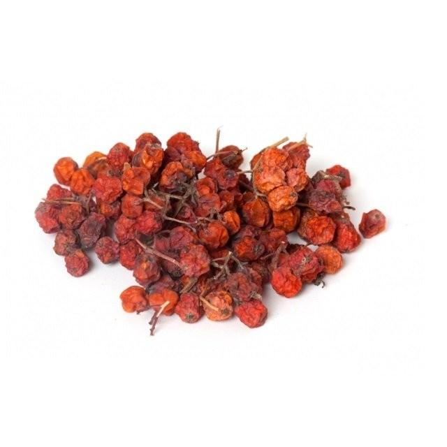 Рябина красная плоды 50 гр