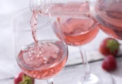 Сок виноградный сорт Генаш концентрированный розовый BRIX 68% 5 кг