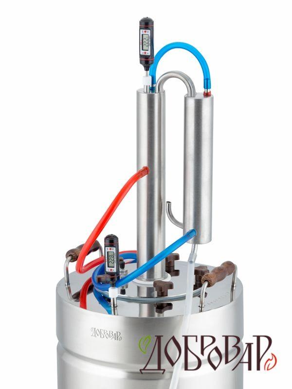 Самогонный аппарат добровар идея форум самогонный аппарат с колонной отзывы