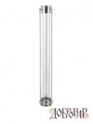 Царга-50-500 стеклянная