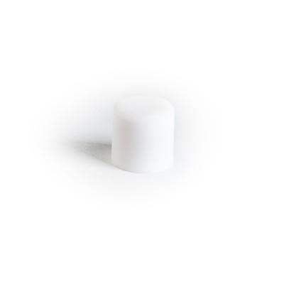 Колпачок-заглушка белый