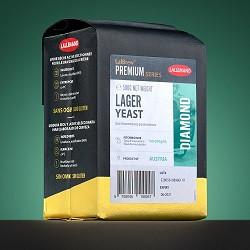 Дрожжи пивные Diamond Lager Yeast 0,5 кг