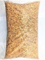 Щепа вишневая для копчения и гриля (BBQ) SmokеWood Exclusive KL 2 - 16 15 кг