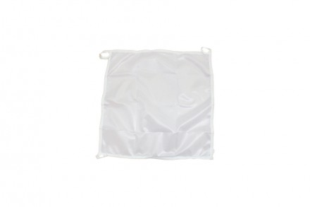 Ткань флажная для отжима творога 45*45