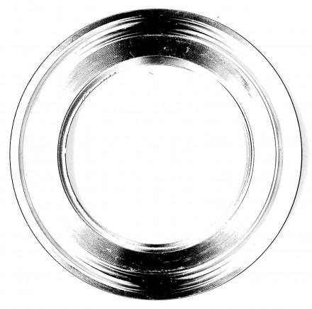 Заглушка кламп с резьбой 2' (64-1 1/4')