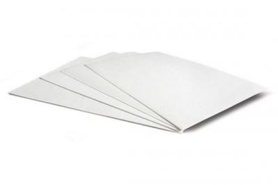 Бумага фильтровальная 20*20, 100 гр