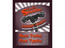 Турбо-дрожжи DoubleSnake Turbo Rum