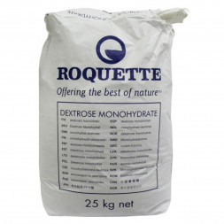 Глюкоза Roquette (декстроза) 25 кг