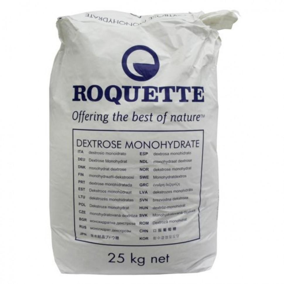 Глюкоза (декстроза) 25 кг