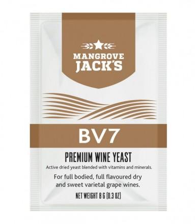 Винные дрожжи Mangrove Jack - BV7 (Vintner's Harvest)