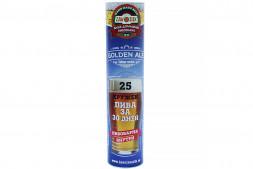 Пивоварня Beer Zavodik TuBeer series - Golden Ale