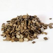 Щепа Кавказский дуб средний обжиг 100 грамм
