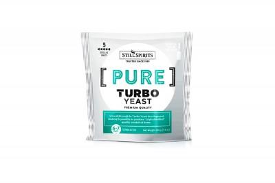 Спиртовые дрожжи Still Spirits Pure Turbo, 110 г