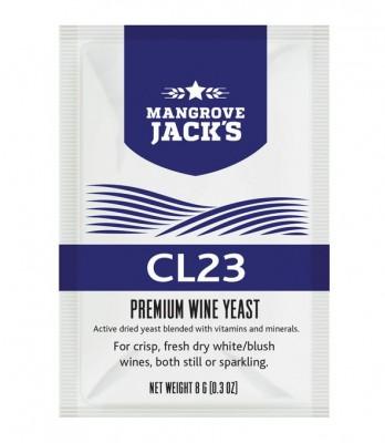 Винные дрожжи Mangrove Jack - CL23 (Vintner's Harvest)