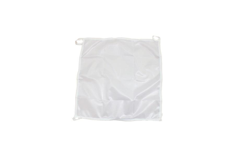 Ткань флажная для отжима творога 70*70
