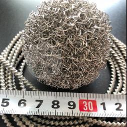 Пружина для изготовления пыжей (0,3 мм) нерж. 1 метр