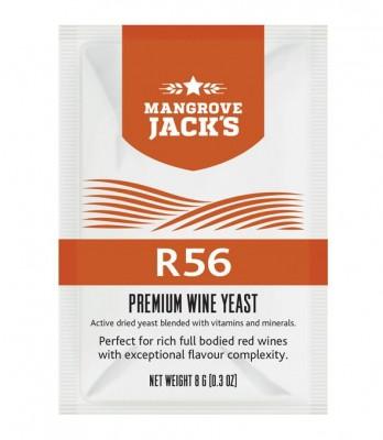 Винные дрожжи Mangrove Jack - R56 (Vintner's Harvest)