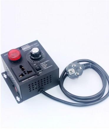 Тиристорный регулятор мощности для ТЭН, BT-4000W