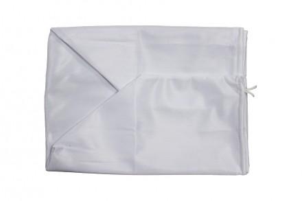 Мешок для затирки солода, плотность 100. Размер 45х62 см