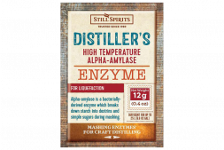 "Фермент Still Spirits ""Alpha-amylase"" (Distiller`s), 12 г"
