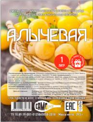 """Набор для настаивания """"Алычевая"""" (на 1 литр)"""