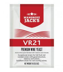 Винные дрожжи Mangrove Jack - VR21 (Vintner's Harvest)