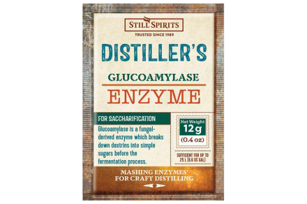 "Фермент Still Spirits ""Glucoamylase"" (Distiller`s), 12 г"