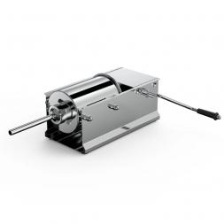 Профессиональный колбасный горизонтальный шприц на 3 л. BIOWIN SH-3