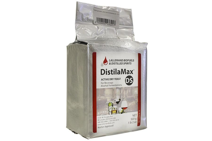 Спиртовые дрожжи DistilaMax® DS 500 г