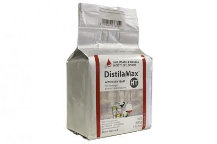 Спиртовые дрожжи DistilaMax® HT 500 г