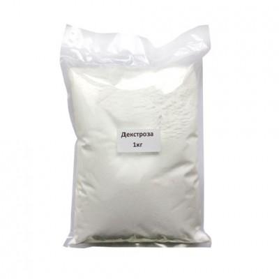 Глюкоза (декстроза) 1 кг