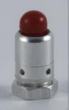 Клапан подрывной 14 мм